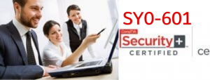 Security+ SY0-601