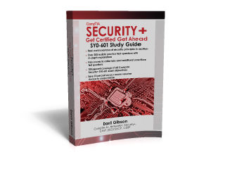 CompTIA Security+ Get Certified Get Ahead: SY0-601 Study Guide